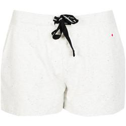 vaatteet Naiset Shortsit / Bermuda-shortsit Champion  Harmaa