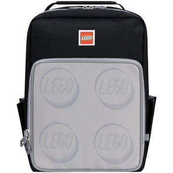 laukut Pojat Reput Lego Tribini Classic Backpack Large Grise