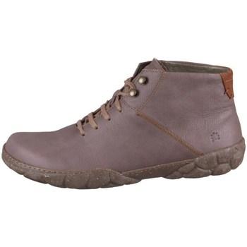 kengät Miehet Bootsit El Naturalista Turtle Beesit