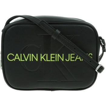 laukut Naiset Käsilaukut Calvin Klein Jeans Camera Bag Mustat