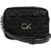 laukut Naiset Käsilaukut Calvin Klein Jeans Relock Camera Bag Mustat