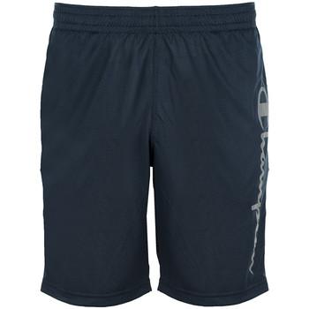 vaatteet Miehet Shortsit / Bermuda-shortsit Champion  Sininen