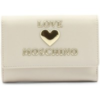 laukut Naiset Lompakot Love Moschino JC5639PP1DLF0110 Kerman väriset