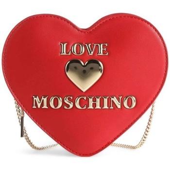 laukut Naiset Olkalaukut Love Moschino JC4167PP1DLF0500 Punainen