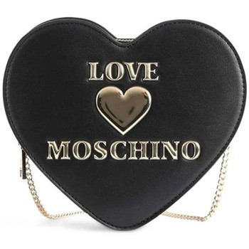 laukut Naiset Olkalaukut Love Moschino JC4167PP1DLF0000 Mustat