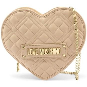 laukut Naiset Olkalaukut Love Moschino JC4132PP1DLA0107 Beesit