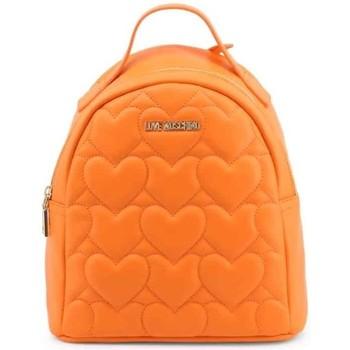 laukut Naiset Reput Love Moschino JC4249PP0CKG0450 Oranssin väriset
