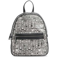 laukut Naiset Reput Love Moschino JC4157PP1DLE100A Mustat