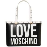 laukut Naiset Käsilaukut Love Moschino JC4180PP1DLI0000 Mustat