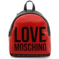 laukut Naiset Reput Love Moschino JC4183PP1DLI0500 Punainen