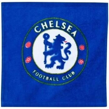 Koti Pyyhkeet ja pesukintaat Chelsea Fc SI334 Blue