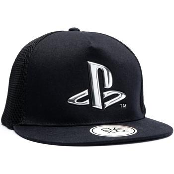 Asusteet / tarvikkeet Pojat Lippalakit Playstation  Black