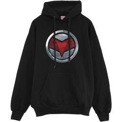 vaatteet Miehet Svetari Marvel  Black