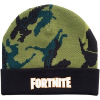 Asusteet / tarvikkeet Pojat Pipot Fortnite  Forest Green