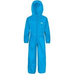 vaatteet Lapset Jumpsuits / Haalarit Trespass  Blue