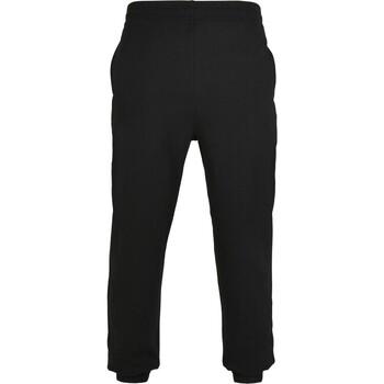 vaatteet Housut Build Your Brand BB002 Black