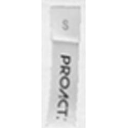 vaatteet Naiset Hihattomat paidat / Hihattomat t-paidat Proact PA4009 White