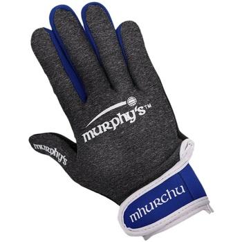 Asusteet / tarvikkeet Hanskat Murphys  Grey/Blue/White