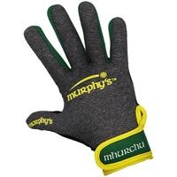 Asusteet / tarvikkeet Hanskat Murphys  Grey/Green/Yellow