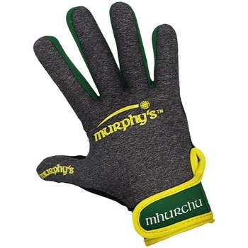 Asusteet / tarvikkeet Lapset Hanskat Murphys  Grey/Green/Yellow