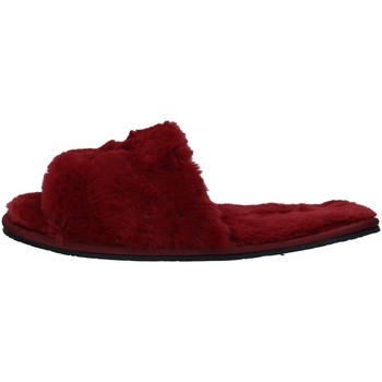 kengät Naiset Tossut Calvin Klein Jeans HW0HW00634 RED