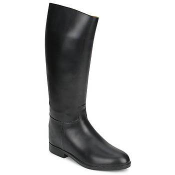 kengät Naiset Saappaat Aigle ECUYER M Black
