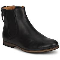 kengät Naiset Bootsit Aigle MONTAIGU Black