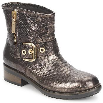 kengät Naiset Bootsit Alberto Gozzi FAGGIO