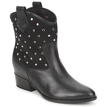 kengät Naiset Bootsit Alberto Gozzi GIANNA