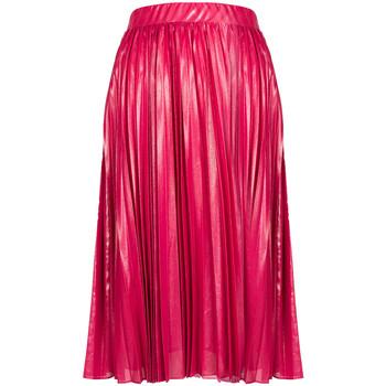 vaatteet Naiset Hame Pinko  Vaaleanpunainen