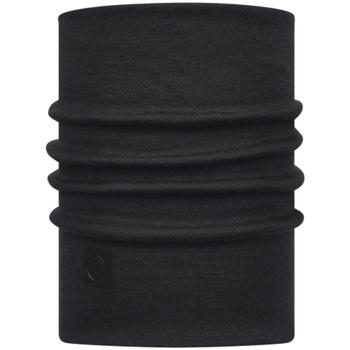 Asusteet / tarvikkeet Huivit Buff Merino Heavyweight Neckwarmer Noir