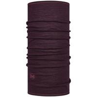 Asusteet / tarvikkeet Naiset Huivit Buff Merino Lightweight Tube Scarf Violet