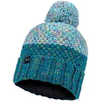 Asusteet / tarvikkeet Naiset Pipot Buff Janna Knitted Fleece Hat Beanie Bleu