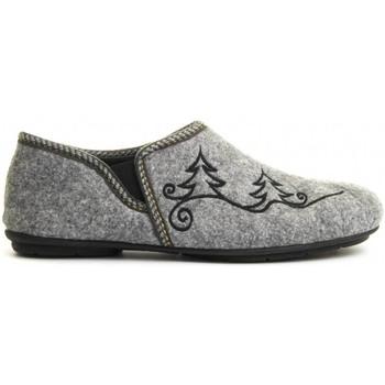 kengät Miehet Tossut Northome 71989 GREY