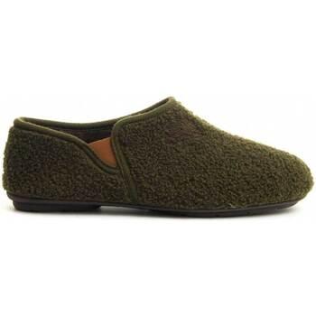 kengät Miehet Tossut Northome 71993 GREEN