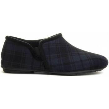 kengät Miehet Tossut Northome 71995 BLUE