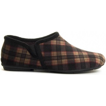kengät Miehet Tossut Northome 71996 BROWN
