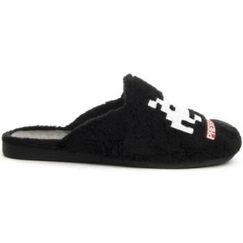 kengät Miehet Tossut Northome 71998 BLACK