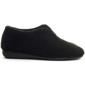 kengät Naiset Tossut Northome 72008 BLACK