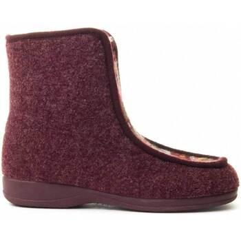 kengät Naiset Nilkkurit Northome 72012 BORDEAUX