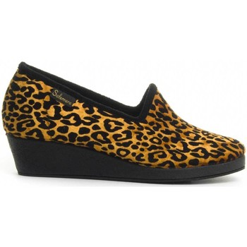 kengät Naiset Tossut Northome 72016 ORANGE