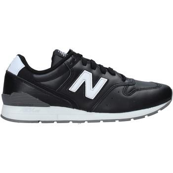 kengät Miehet Tennarit New Balance NBMRL996LT Musta
