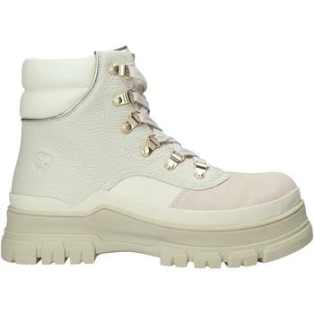 kengät Naiset Bootsit Apepazza F1SALLY10/TEX Vihreä