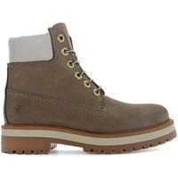 kengät Naiset Bootsit Lumberjack SW50501 006 D01 Harmaa
