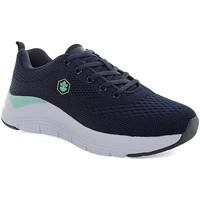 kengät Naiset Matalavartiset tennarit Lumberjack SWC7411 001 C27 Sininen