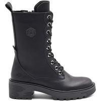 kengät Naiset Bootsit Lumberjack SWC2101 001 S01 Musta