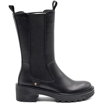 kengät Naiset Saappaat Lumberjack SWC2107 001 S01 Musta