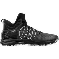 kengät Miehet Sisäurheilukengät Kempa Chaussures  Attack Midcut 2.0 noir