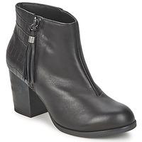 kengät Naiset Nilkkurit Dune NOD Musta