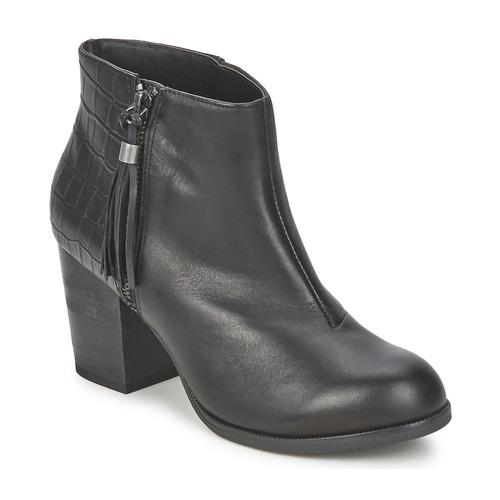 kengät Naiset Nilkkurit Dune London NOD Musta